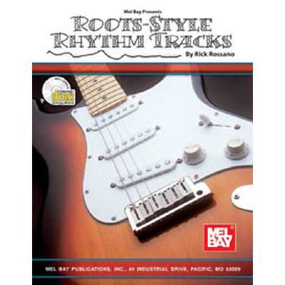 Roots style rhythm tracks