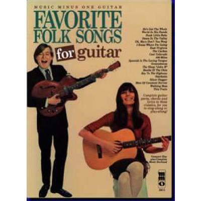 favorite-folk-songs-for-guitar