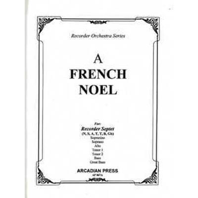french-noel