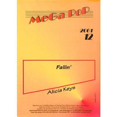 fallin-