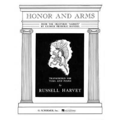 Honor and arms (Samson)