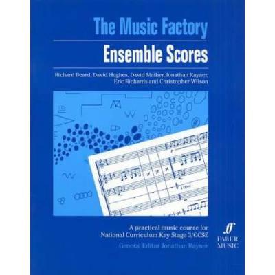 MUSIC FACTORA ENSEMBLE SCORES