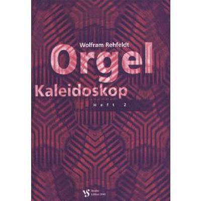 Orgel Kaleidoskop 2