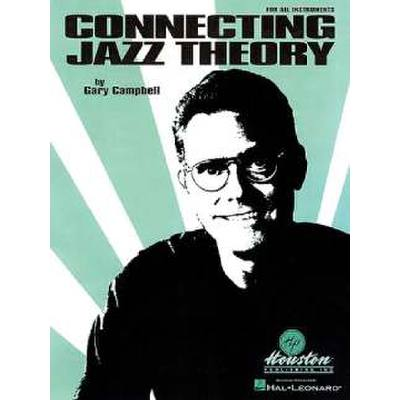 Connecting Jazz theory