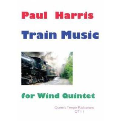 train-music