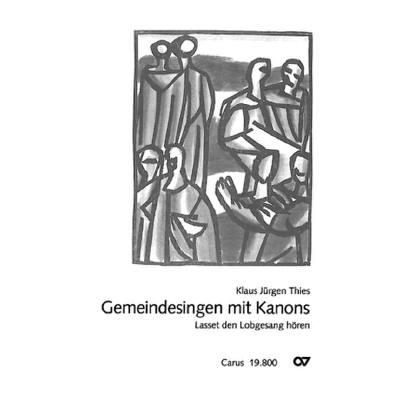 gemeindesingen-mit-60-kanons, 4.95 EUR @ notenbuch-de