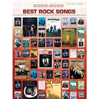 best-rock-songs-2000-2005