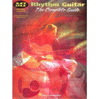 rhythm-guitar