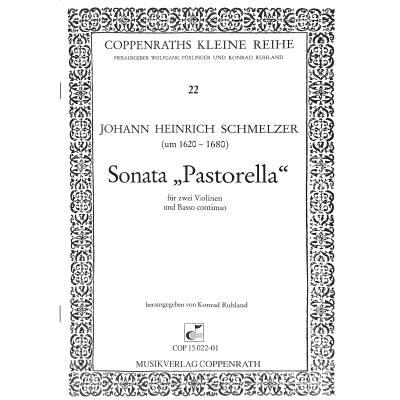 sonata-pastorella