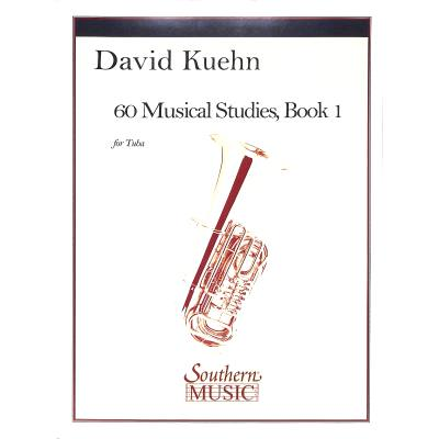 60 musical Studies 1