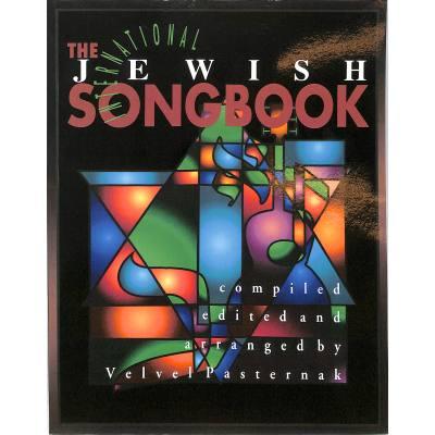 international-jewish-songbook