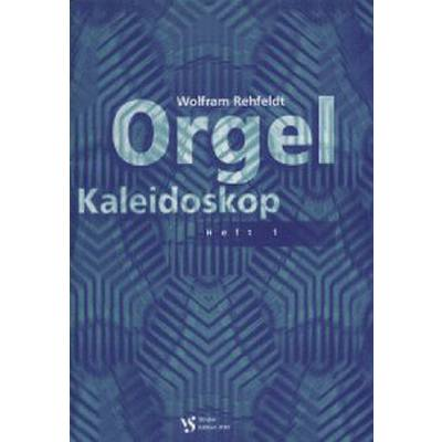Orgel Kaleidoskop 1