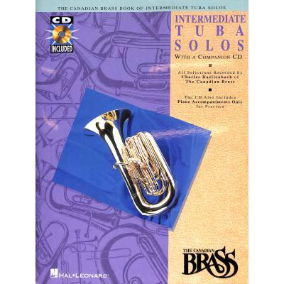 book-of-intermediate-tuba-solos