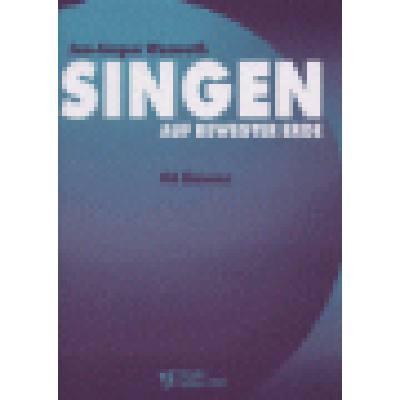singen-auf-bewegter-erde-66-kanons, 3.75 EUR @ notenbuch-de