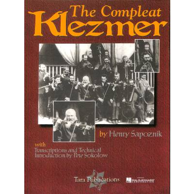 the-complete-klezmer