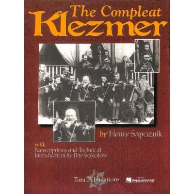the-complete-klezmer
