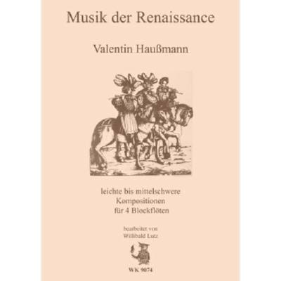 Musik Der Renaissance