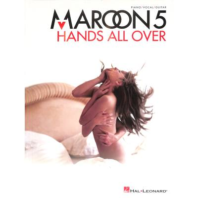 hands-all-over