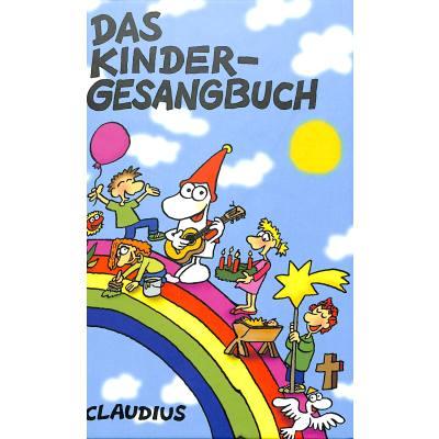 das-kindergesangbuch