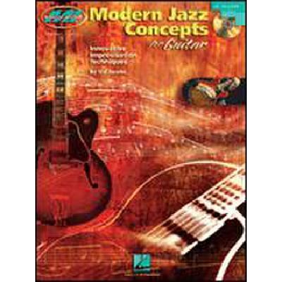 Modern Jazz concepts
