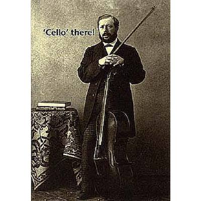 cello-there