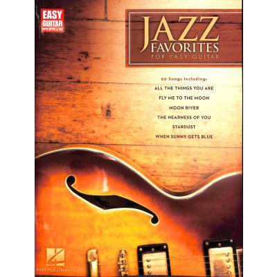 jazz-favorites
