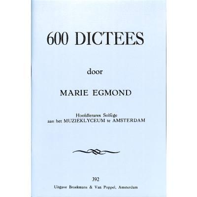 600-dictees