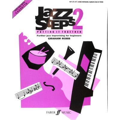 Jazz steps 2