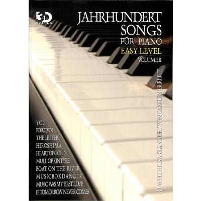 jahrhundertsongs-easy-level-2