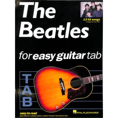 for-easy-guitar-tab