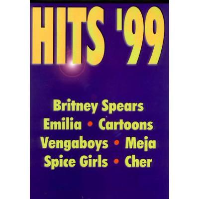 hits-99-bd-1, 22.00 EUR @ notenbuch-de