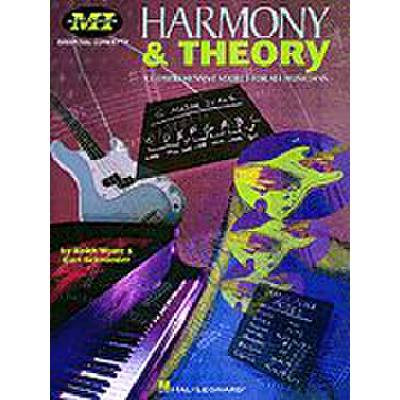 harmony-and-theory