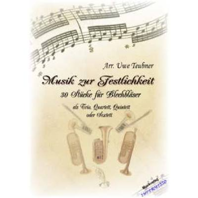 Musik Zur Festlichkeit