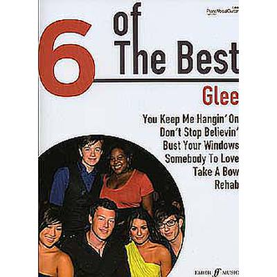 6-of-the-best-glee