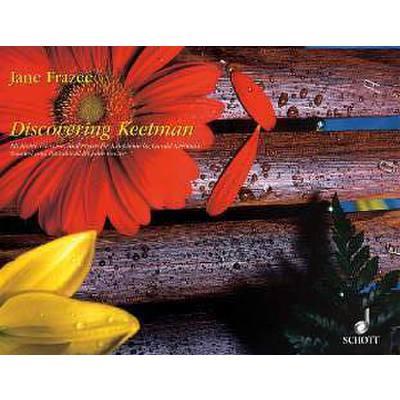 discovering-keetman