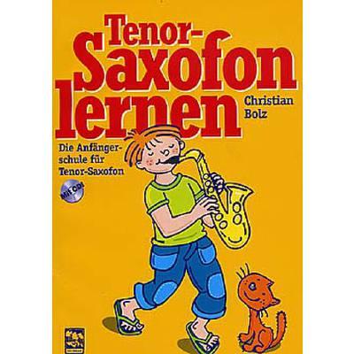 tenorsaxofon-lernen