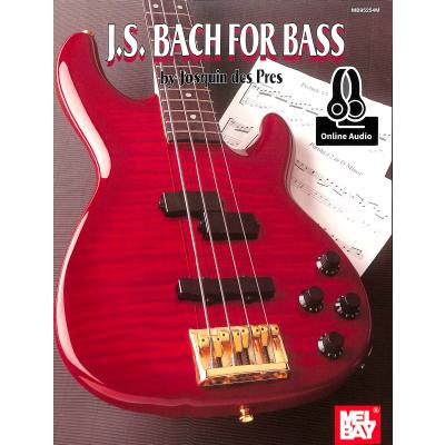 Bach for bass