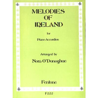 melodies-of-ireland