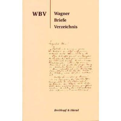 wagner-briefe-verzeichnis-wbv-