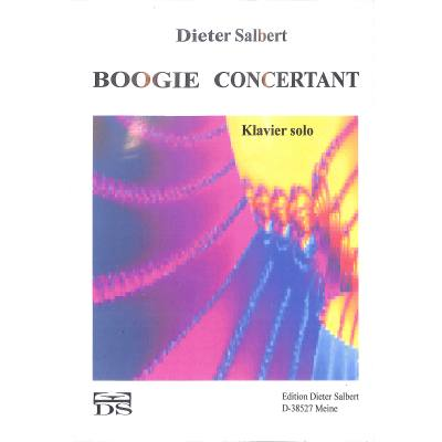 boogie-concertant