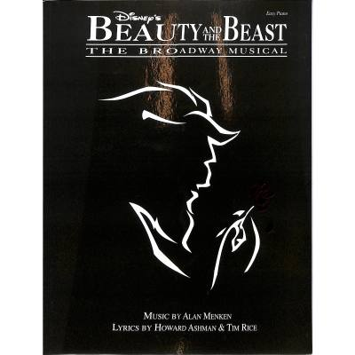 Beauty And The Beast - Musical Broadway