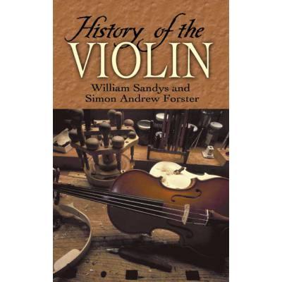 history-of-the-violin