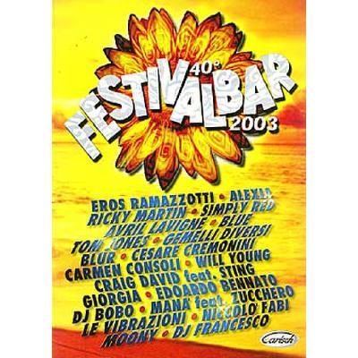 festivalbar-2003