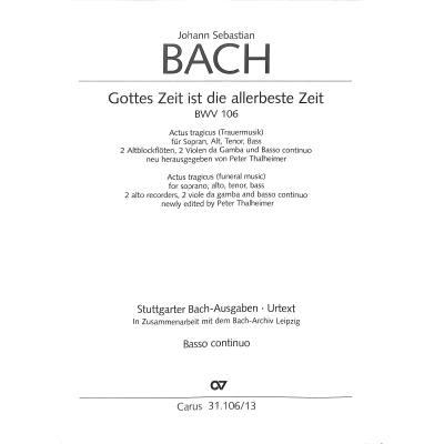kantate-106-gottes-zeit-ist-die-allerbeste-zeit-bwv-106