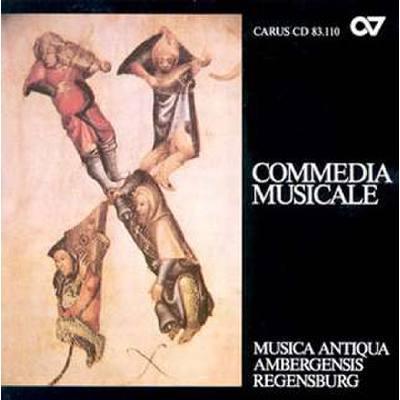 Commedia Musicale / MAA