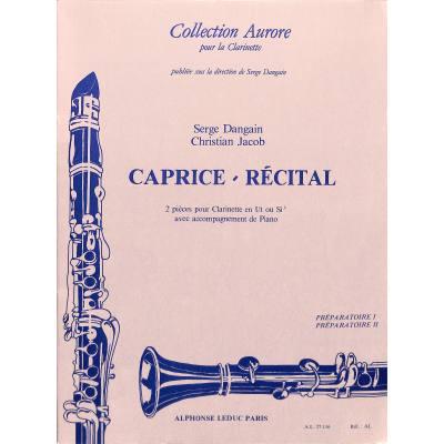 caprice-recital