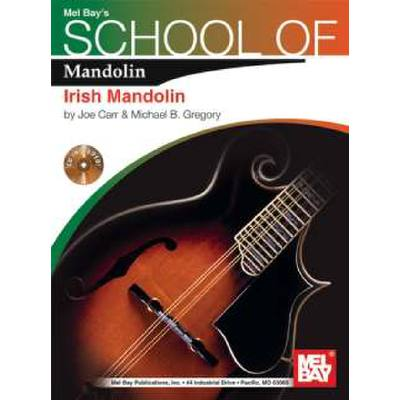 SCHOOL OF MANDOLIN - IRISH MANDOLIN