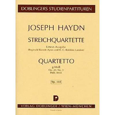 quartett-g-moll-op-20-3-hob-3-33