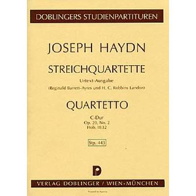 quartett-c-dur-op-20-2-hob-3-32