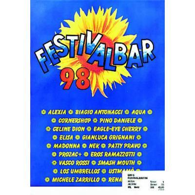 Festivalbar 98